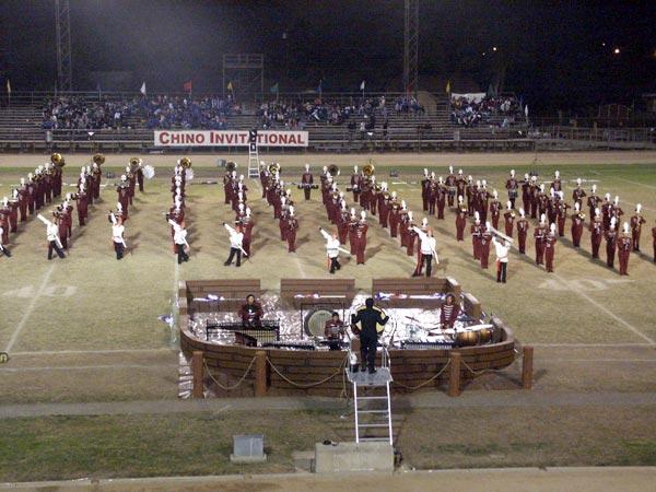 Savanna Band Competition 2019