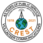 Crest Standing Rules