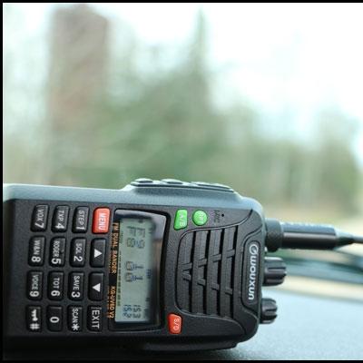 Choosing The Right Emergency Radio