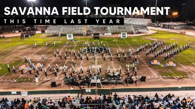Savanna Band Competition 2018