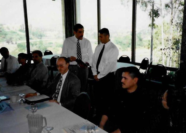 TIP Meeting – 1997