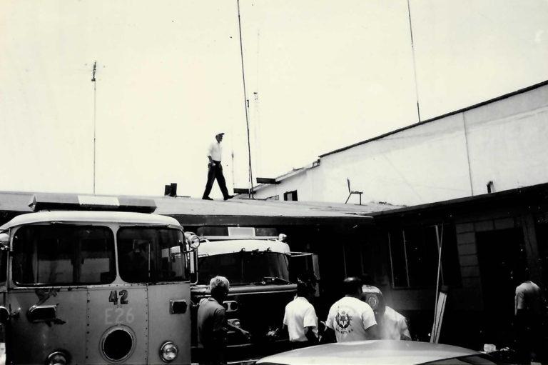 Radios For Mexico – 1997