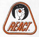 CREST REACTivities – Issue #02 – Oct 1996